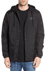 Vans Men's Santiago Iii Water Repellent Quilted Jacket