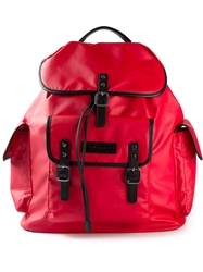 Dsquared2 Buckle Fastening Backpack