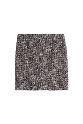 The Kooples Boucle Skirt Multicolor