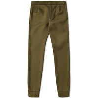 T By Alexander Wang Scuba Sweat Pant Green