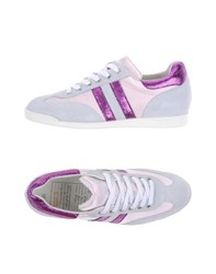 D'acquasparta Footwear Low Tops And Trainers Women Grey