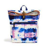 State Bags The Printed Smith Tie Dye