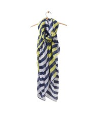 Joules Large Scarf Cream