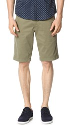 Ag Jeans The Griffin Relaxed Shorts Dry Leaf
