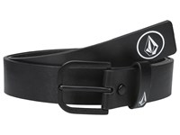 Volcom Clone Pu Black Men's Belts