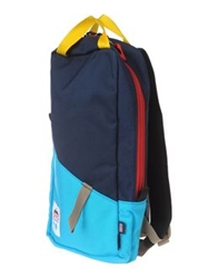 Cordura Backpacks And Fanny Packs Turquoise