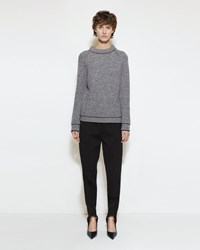 Marni Stirrup Trouser Black