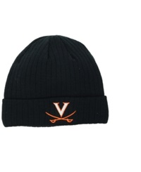 Top Of The World Virginia Cavaliers Campus Knit Hat Navy