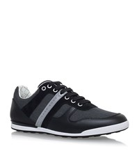 Hugo Boss Arkansas Trainers Male Black