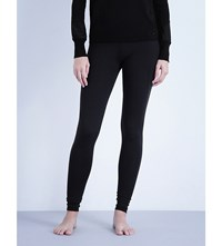 Sweaty Betty Dhyana Yoga Leggings Black