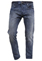 Jack And Jones Jjierik Jjoriginal Relaxed Fit Jeans Blue Denim