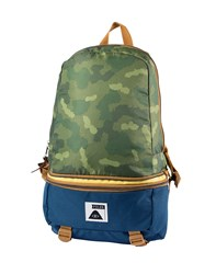 Poler Tourist Pack Bag Green