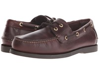 Dockers Vargas Raisin Pull Up Men's Lace Up Casual Shoes Brown