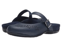 Vionic With Orthaheel Technology Rest Midway Mary Jane Navy Women's Maryjane Shoes