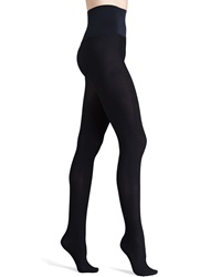 Commando Ultimate Opaque Matte Tights Black Black Large 3