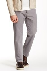 Grayers Newport Chino Gray