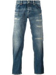 Dondup 'Sammy' Jeans Blue