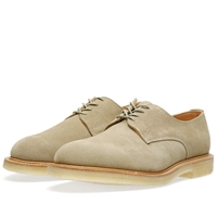 Archie Crepe Sole Gibson Shoe Dirty Buck
