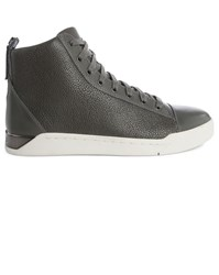 Diesel Grey Diamond Sneakers