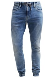 Pepe Jeans Sprint Relaxed Fit Jeans S31 Light Blue