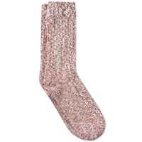 Wigwam Cypress Sock Red