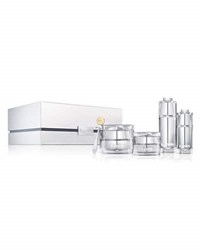 La Prairie Limited Edition Ultimate Platinum Indulgences Set 2 290 Value