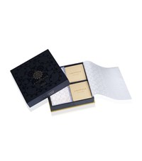 Amouage Gold Soap Set Female