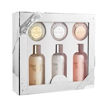 Grace Cole English Pear And Nectarine Blossom Perfect Set