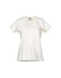 Levi's Red Tab Short Sleeve T Shirts Black