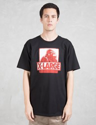 Xlarge Exploded T Shirt