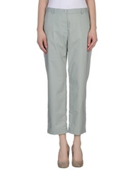 Lorena Antoniazzi Casual Pants Grey