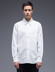 Silas Patchwork Elbow L S Shirt
