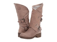 Coolway Alida Taupe Women's Shoes