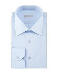 Stefano Ricci Basic Barrel Cuff Dress Shirt Women's
