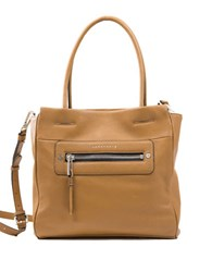 Sanctuary Hero Leather Tote Honey