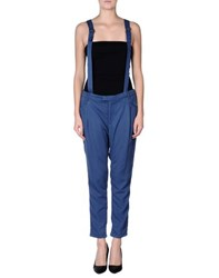 Obey Trousers Casual Trousers Women