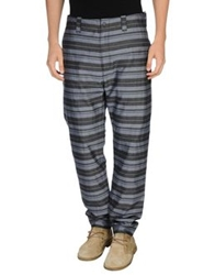 White Mountaineering Casual Pants Lead