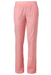 Buffalo Trousers Red