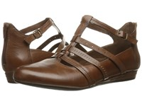 Rockport Gracie Almond Women's Shoes Brown