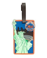 Aminco New York Mets Soft Bag Tag Team Color