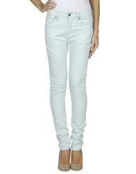 Selected Femme Casual Pants Light Green