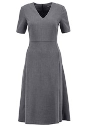 Kiomi Summer Dress Grey