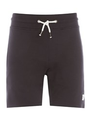 Only And Sons Sweat Shorts Black