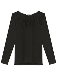 Gerard Darel Tendresse T Shirt Black