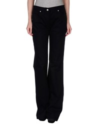 Laura Biagiotti Trousers Casual Trousers Women Black