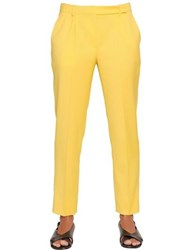Incotex Atalia Super Light Stretch Wool Pants