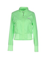 Members Only Coats And Jackets Jackets Women Green