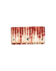 George Gina And Lucy Wallets Maroon