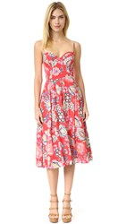 Yumi Kim Prima Donna Dress That's 70'S Floral
