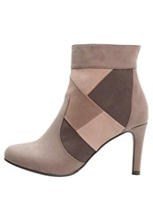 S.Oliver Boots Pepper Taupe